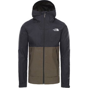 The North Face Millerton Kurtka Mężczyźni, new taupe green/tnf black